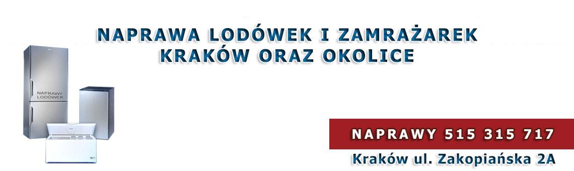 Tanie Naprawy Lodówek Kraków – Serwis u klienta